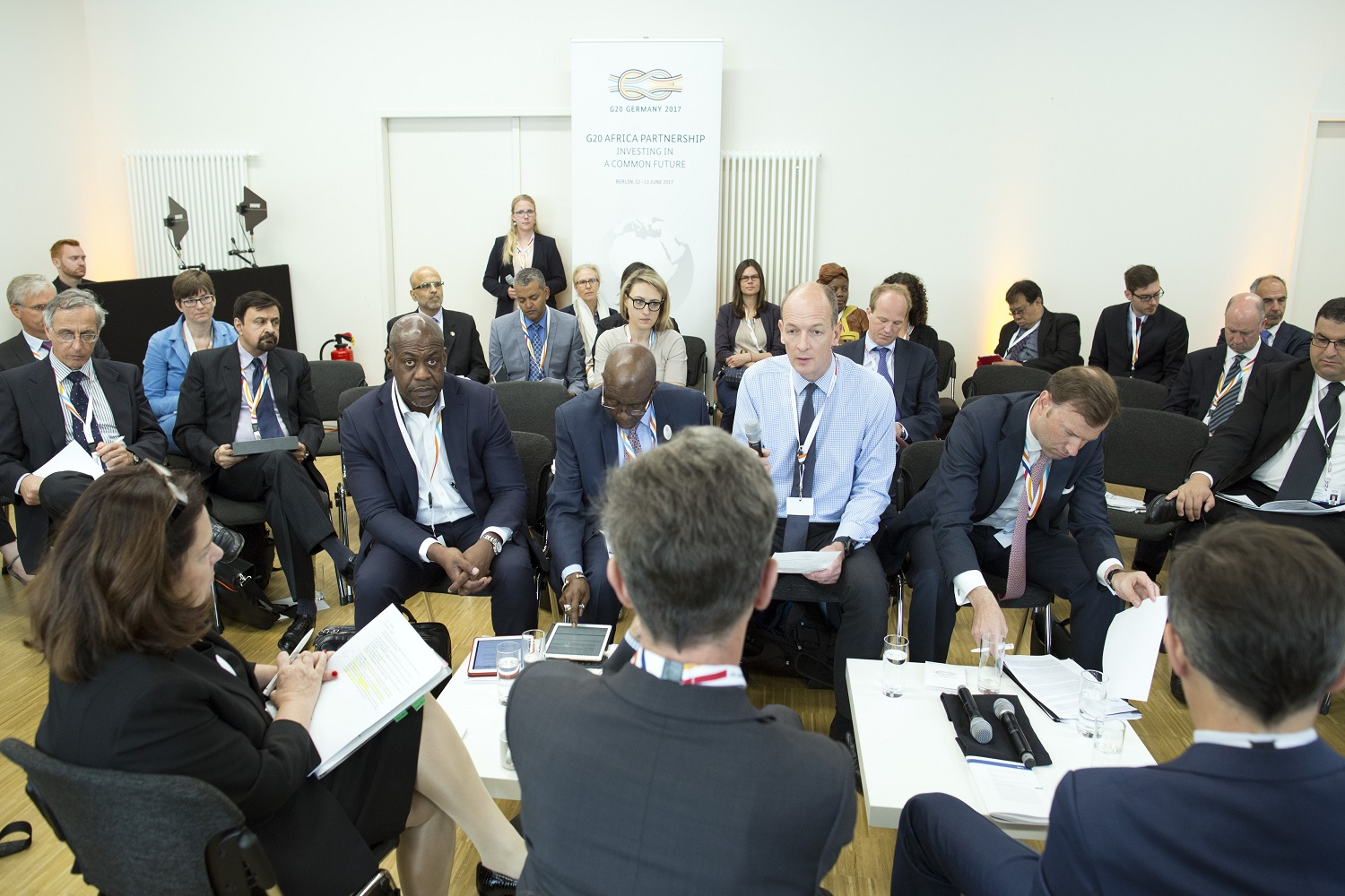 G20 Africa Partnership